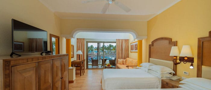 Come And Enjoy All The Advantages Of Club Premium In One These Exclusive Rooms With An Intimate Environment Offer A Splendid View