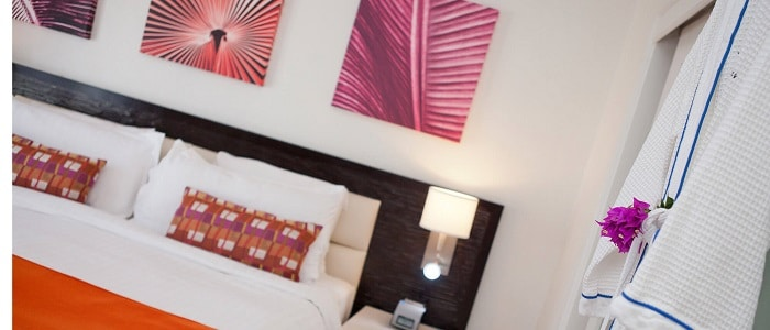 crystal cove barbados rooms and suites