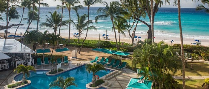 Turtle Beach Barbados Resort Packages Include