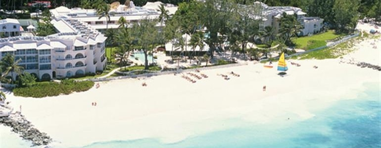 Turtle Beach Resort | Barbados | All Inclusive
