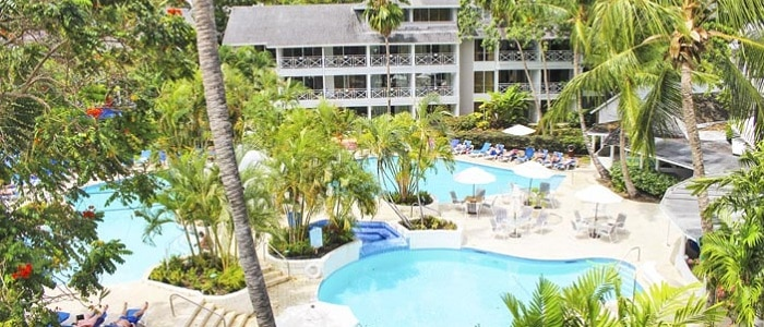 Club Barbados Resort | Adults Only All Inclusive