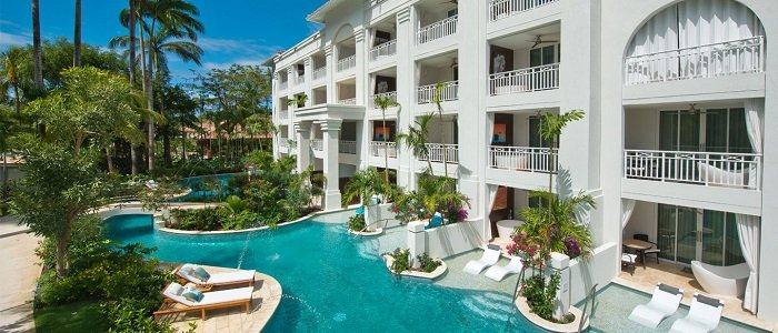 Barbados resorts offer all inclusive stays