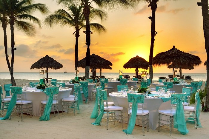 Get married in Aruba!!