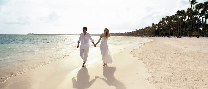 Make it a Punta Cana wedding!!