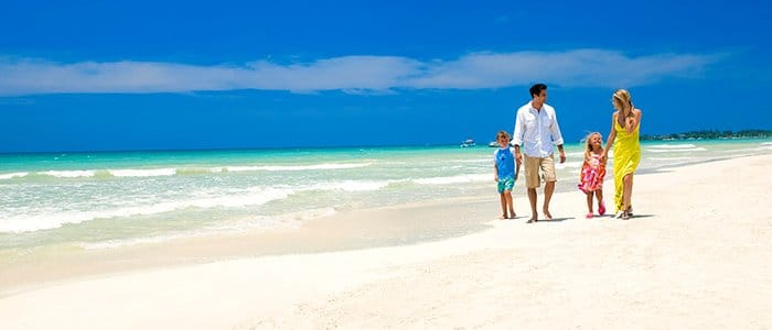 beaches negril is great for family vacations