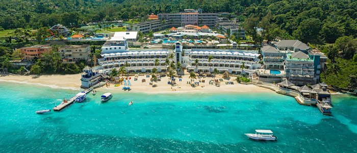 All Inclusive Jamaica Honeymoon: All-Inclusive Wedding And