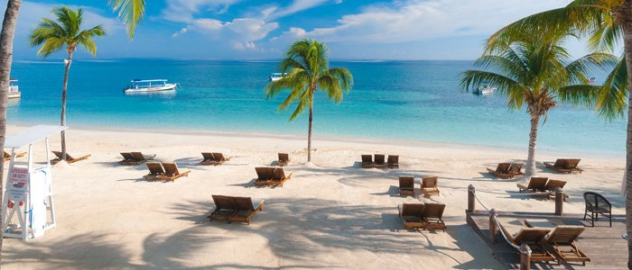 Save with Beaches Resorts