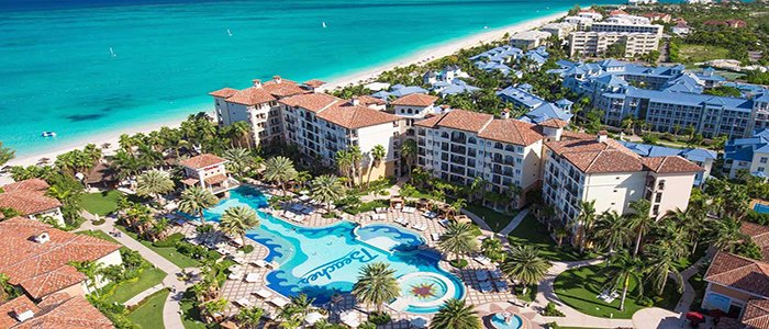 Beaches turks and caicos all inclusive best caribbean for Best caribbean honeymoon resorts