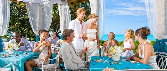 All Inclusive Caribbean Destination Wedding Packages: Beaches Turks And Caicos