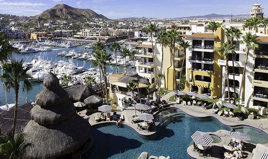 Marina Fiesta, All Inclusive Honeymoons