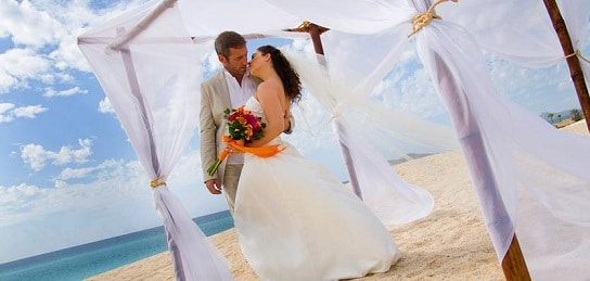 Melia Cabo Real Weddings