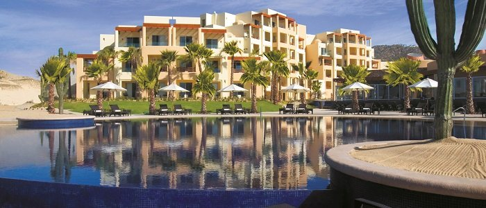Pueblo Bonito Pacifica all inclusive resort
