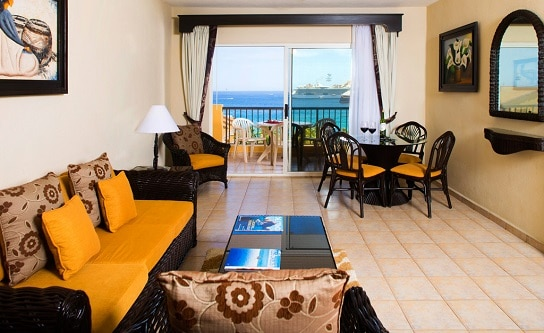 Villa Del Palmar All Inclusive Cabo Vacations And Honeymoons