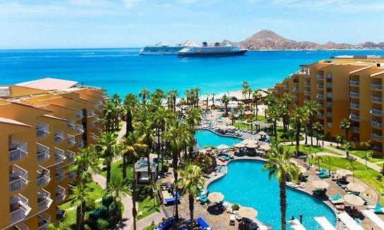 Villa del palmar all inclusive cabo vacations and honeymoons for Pool and spa show wichita ks