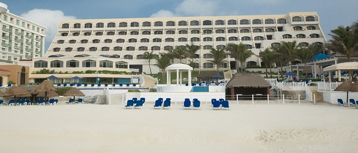 Golden Parnassus | Adults Only | All Inclusive Cancun