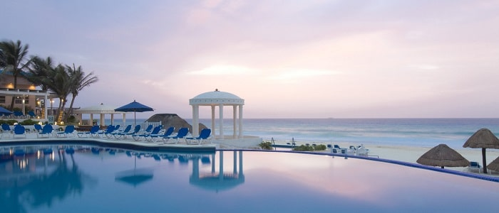 adults only cancun honeymoon resort