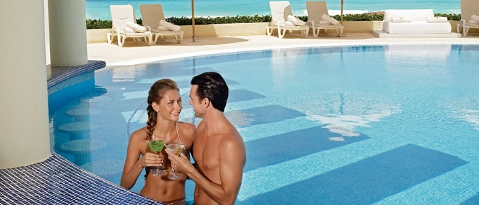 all inclusive cancun honeymoon adults only