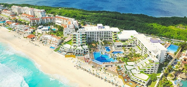 grand oasis sens adults only all inclusive cancun