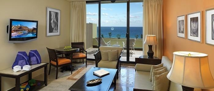 Paradisus Cancun All Inclusive Honeymoon Resort