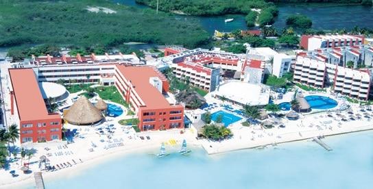 Temptation Resort Adults Only Cancun Honeymoons