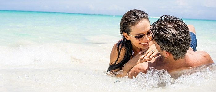 Couples Resorts Jamaica include affordable honeymoon packages