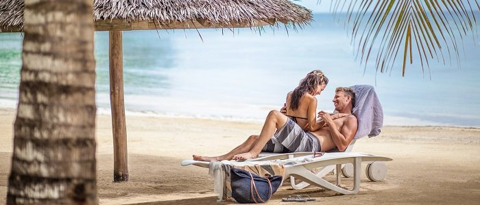 Couples Resorts Jamaica all inclusive travel