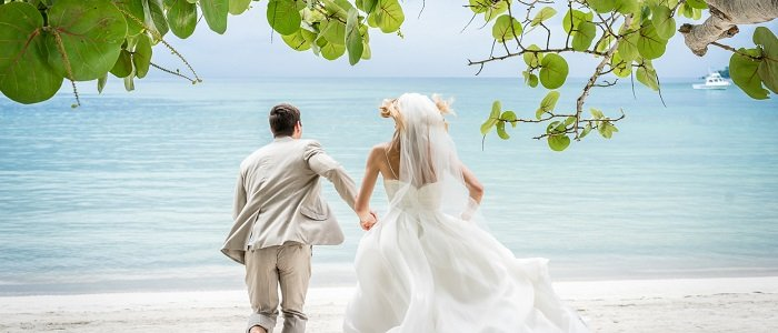 Couples Negril includes affordable wedding packages