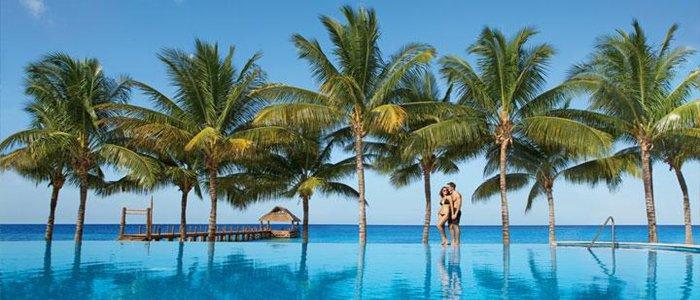 Cozumel Honeymoon All Inclusive Honeymoon Resorts - Cozumel vacations