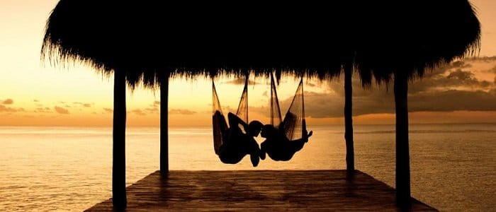 Romantic honeymoons in Cozumel