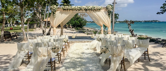 Dreams La Romana All Inclusive Destination Weddings