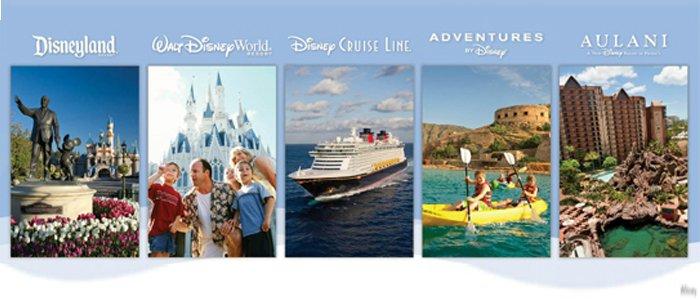 Va Topeka Ks >> Disney Honeymoon Packages | Cruises | Resorts | Tours