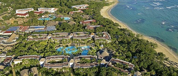 Puerto Plata Honeymoon Resort Iberostar