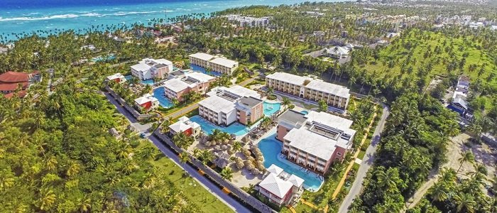 TRS Turquesa | Adults-Only | All-Inclusive Honeymoon Packages | Punta Cana