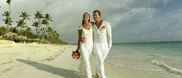 Book your destination wedding at TRS Turquesa!!