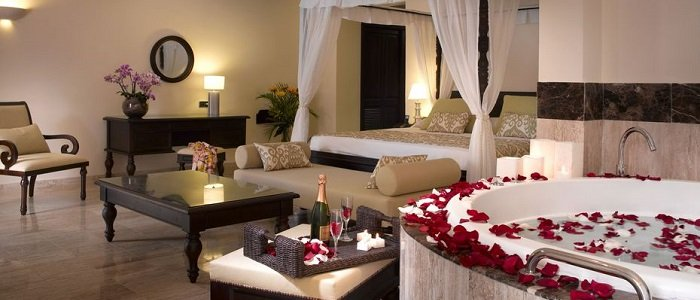 Trs Turquesa Punta Cana All Inclusive Honeymoon Packages