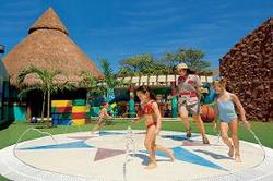 kids love dreams cancun