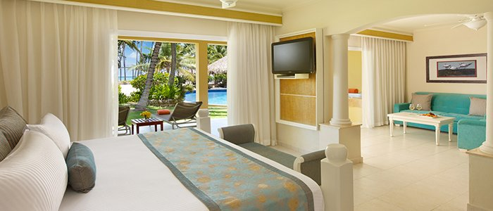 dreams punta cana master suite