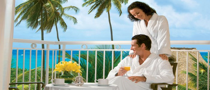 punta cana honeymoon package