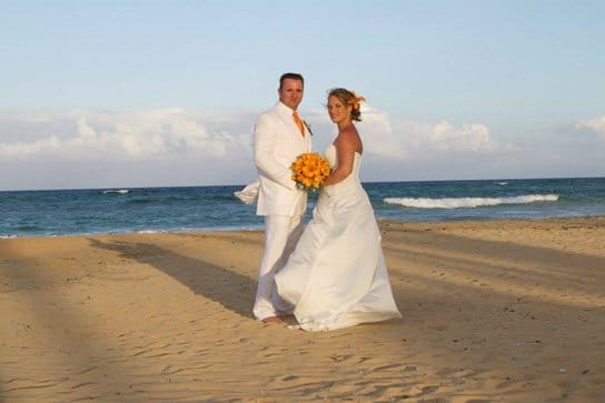 Schel's dreams punta cana wedding