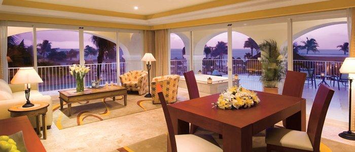 Dreams Tulum Caribbean Destination Wedding Resort