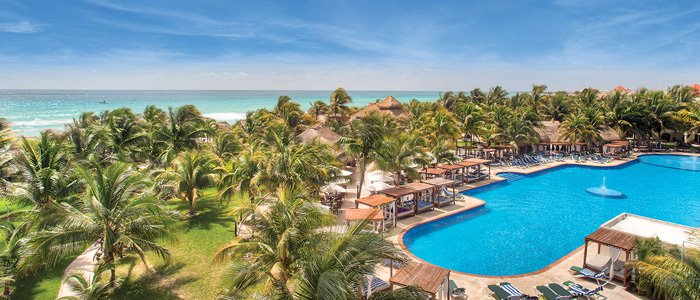 El Dorado all inclusive resorts