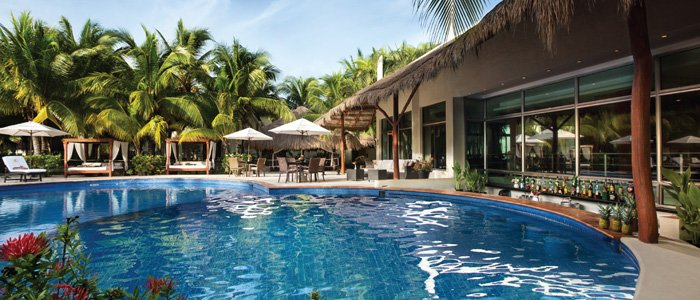 El Dorado Maroma offers affordable honeymoon packages