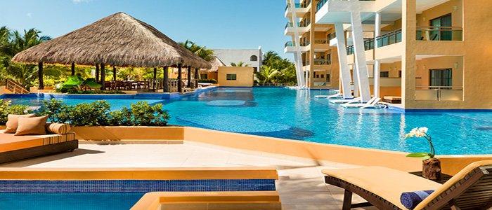 El Dorado Seaside Suites Riviera Maya All Inclusive