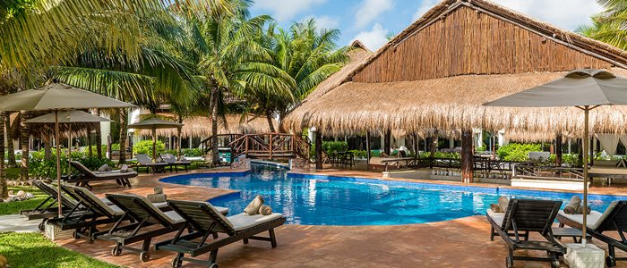 El Dorado Casitas offers affordable honeymoon packages