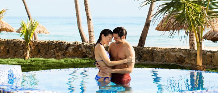 Book your romantic getaway at Excellence Punta Cana