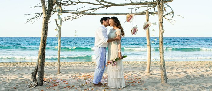 Excellence El Carmen includes beautiful wedding packages