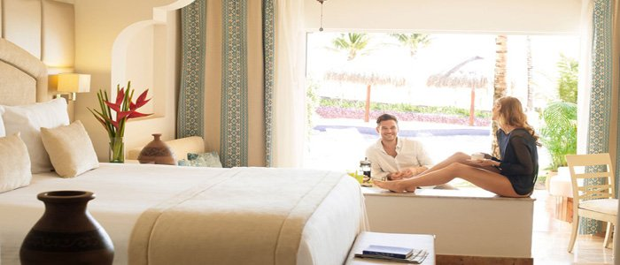Excellence Riviera Cancun includes affordable honeymoon packages