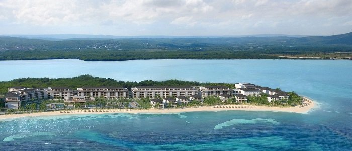 Excellence Oyster Bay all inclusive resort