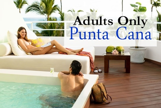 Adults only honeymoon resorts