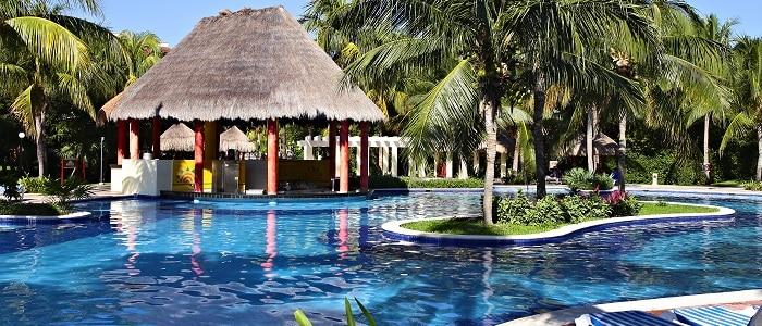Grand Bahia Principe Coba All Inclusive Honeymoons